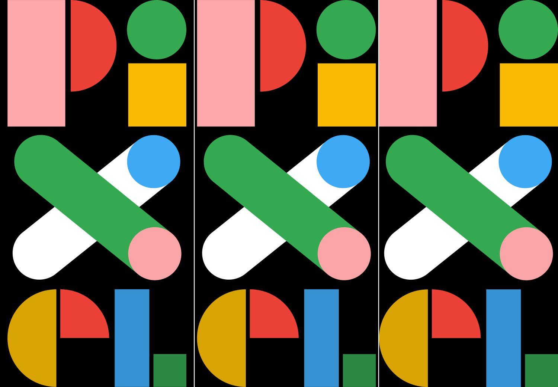 Pixel Wallpaper Cover