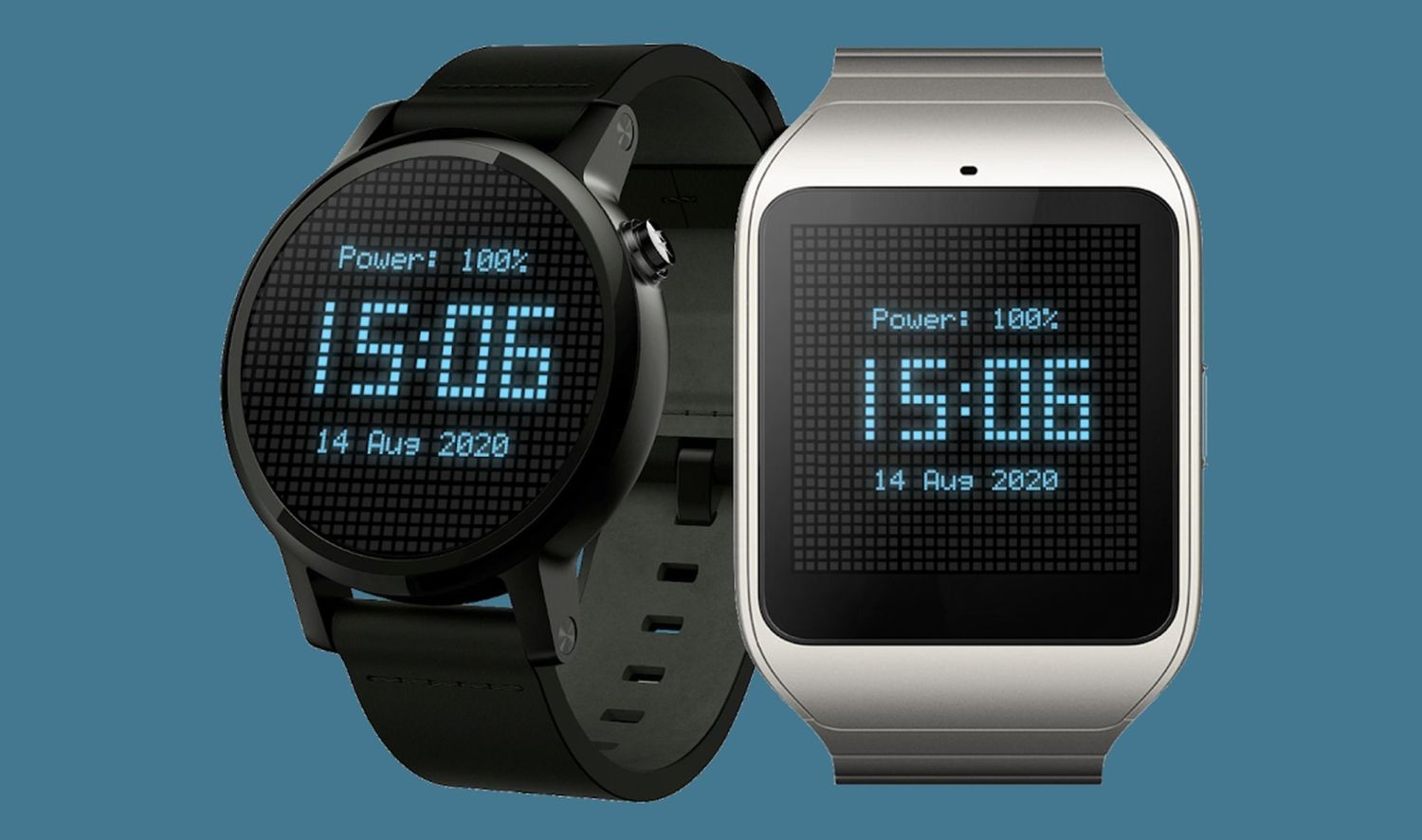 pixel watch face cover