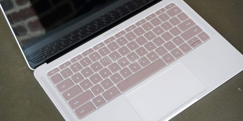 pixelbook go keyboard 2