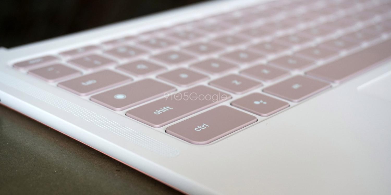 pixelbook go keyboard 3