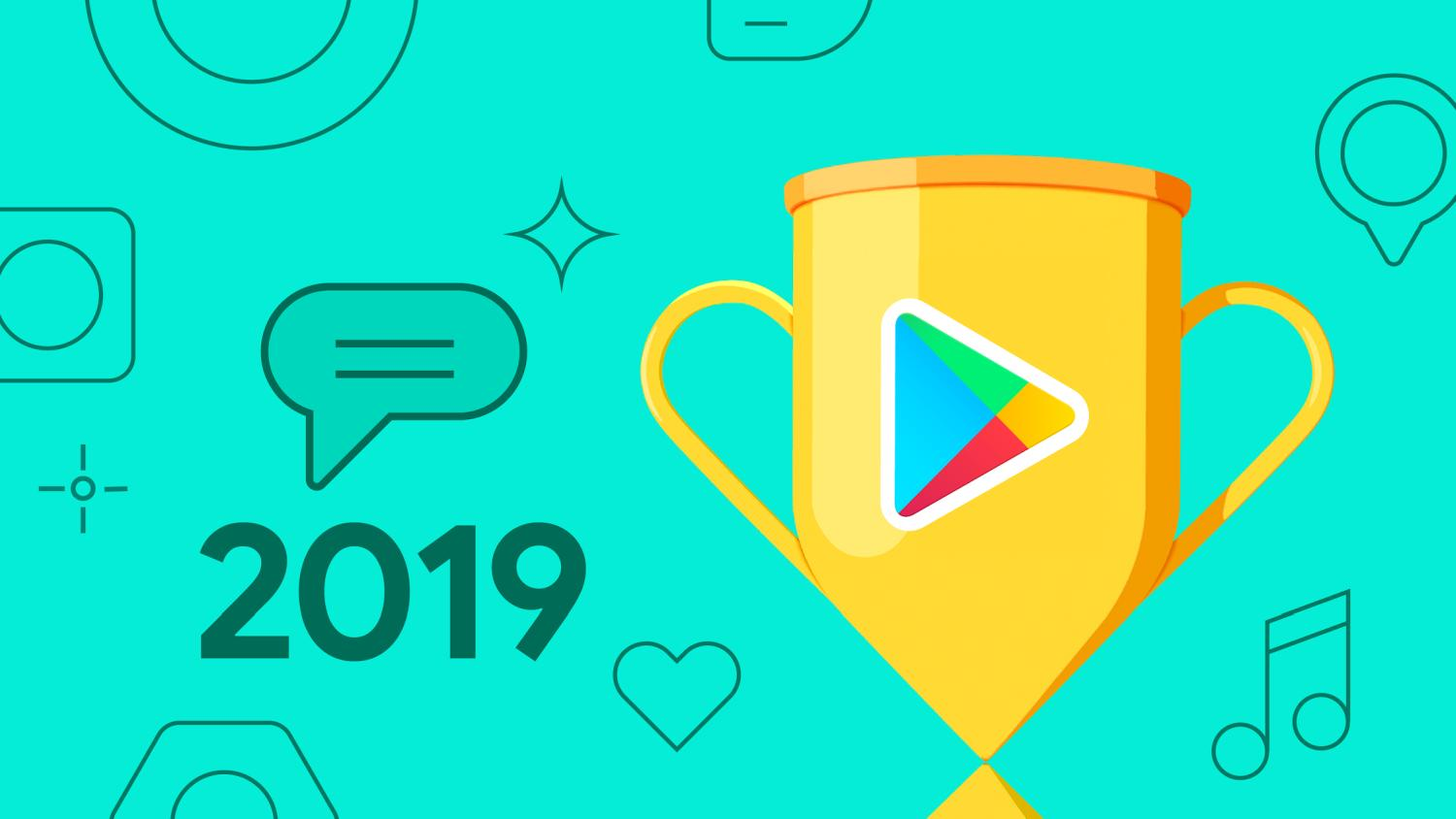 play store best of apps 2019