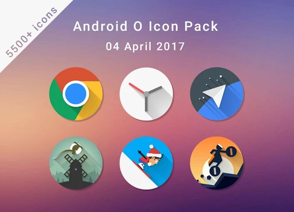 play store icon pack