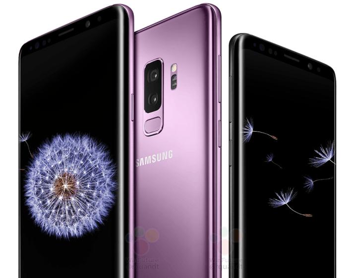 Samsung Galaxy S9 Hier Bekommt Ihr Alle Klingeltöne