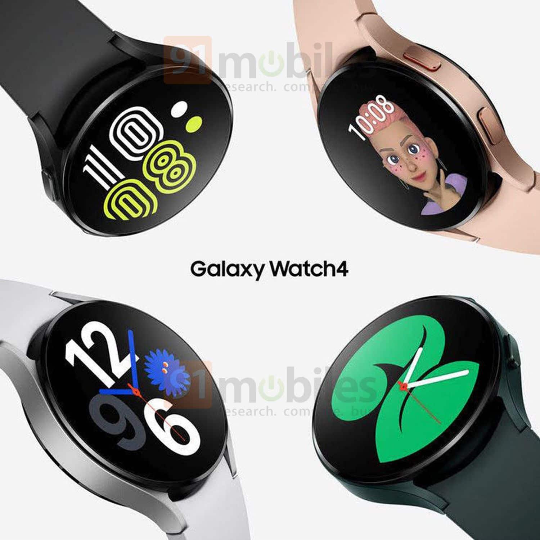 samsung galaxy watch 4 3