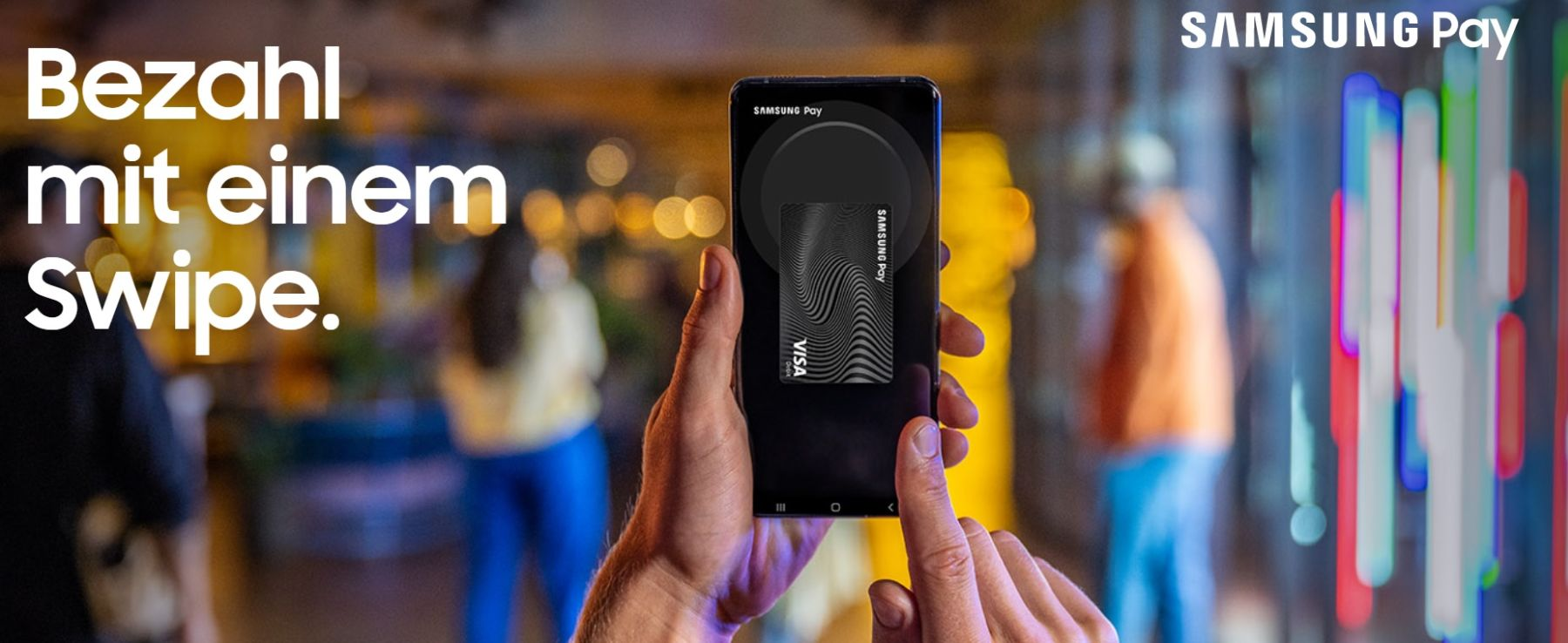 samsung pay cover