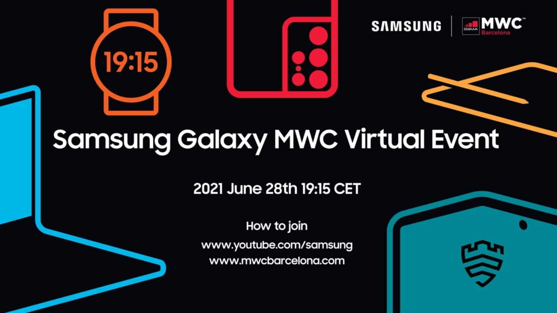 samung galaxy watch event mwc