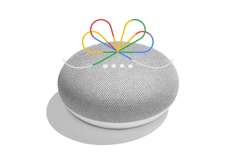 smart speaker gratis