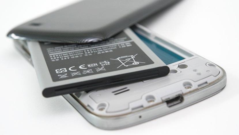 smartphone akku