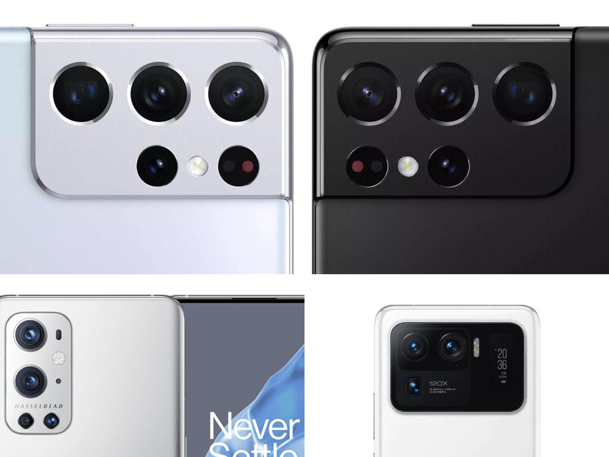 smartphones kamerabuckel
