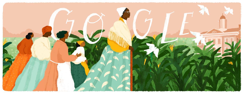 sojourner truth google doodle isabella