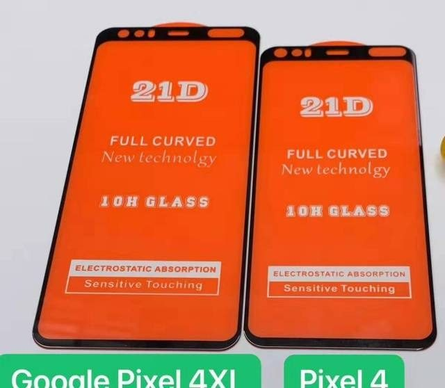 soli pixel 4 schutz