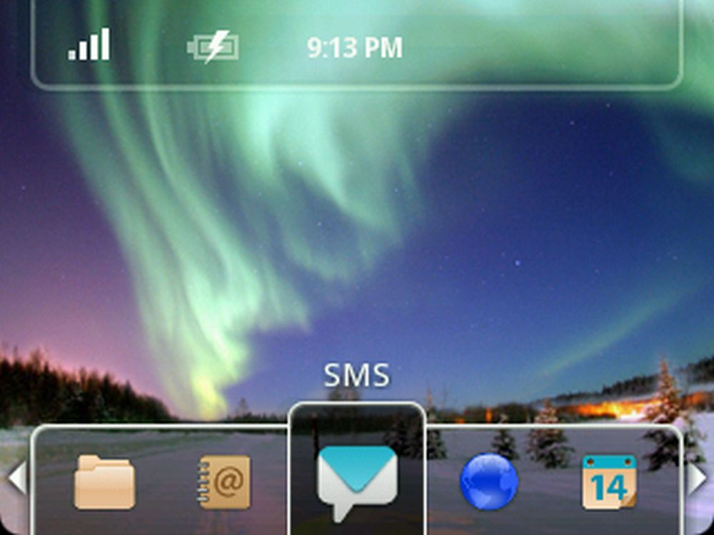 sooner android screenshot 1