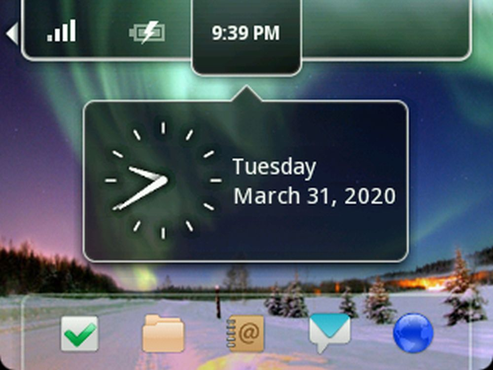 sooner android screenshot 2