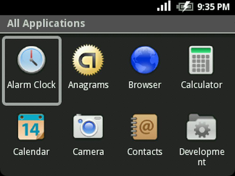sooner android screenshot 3