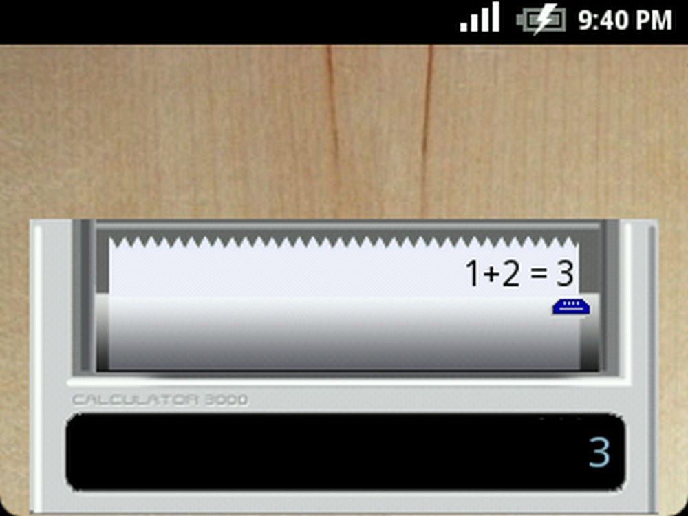 sooner android screenshot 4