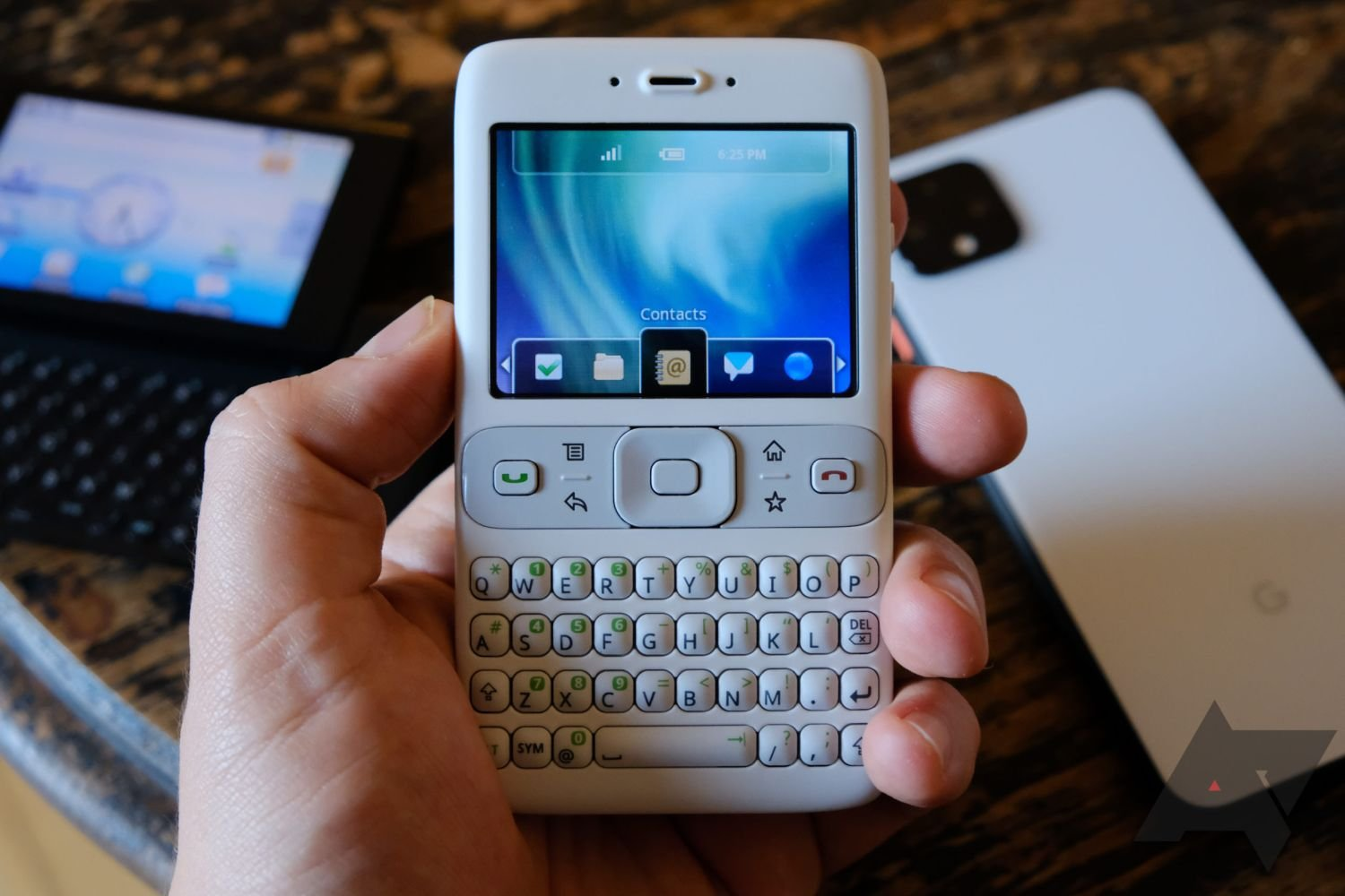 sooner smartphone android