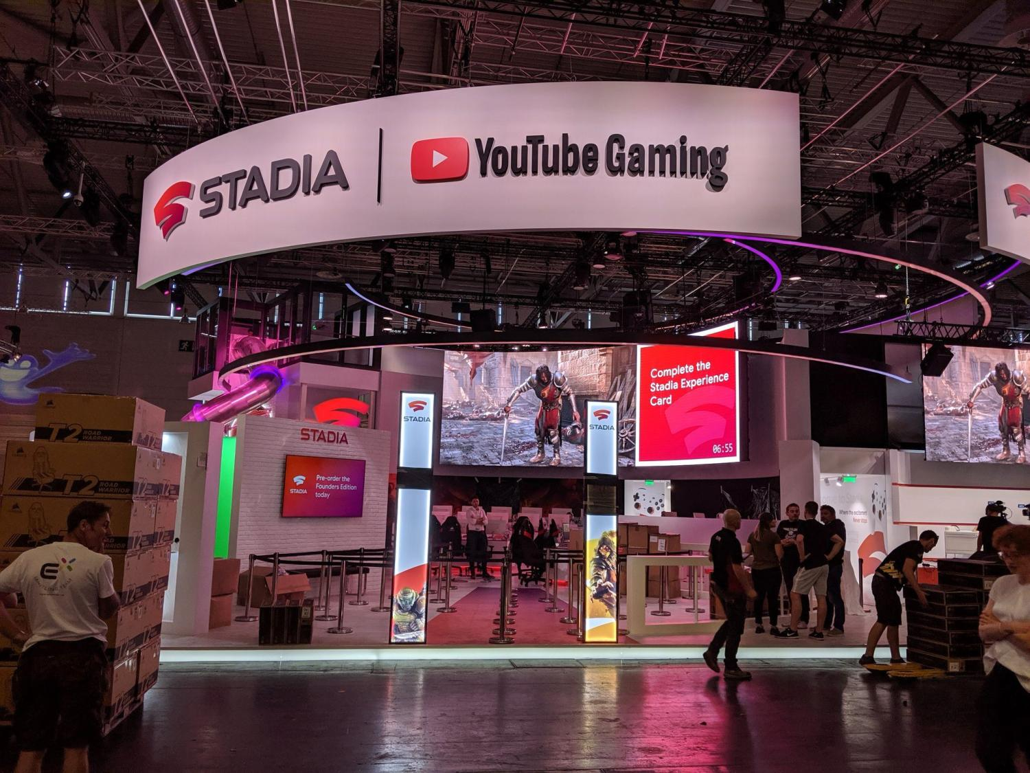 stadia booth 1