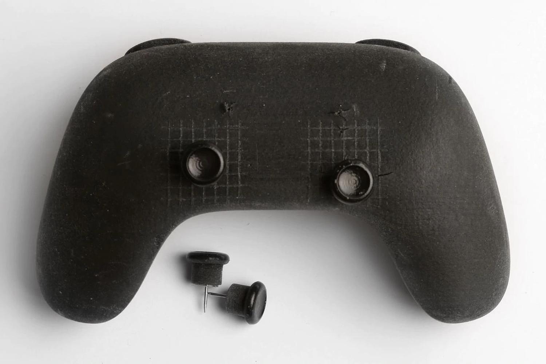 stadia controller design 4