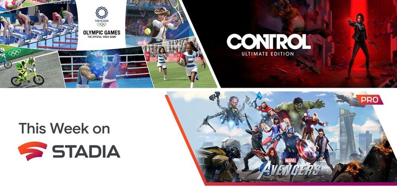 stadia free games