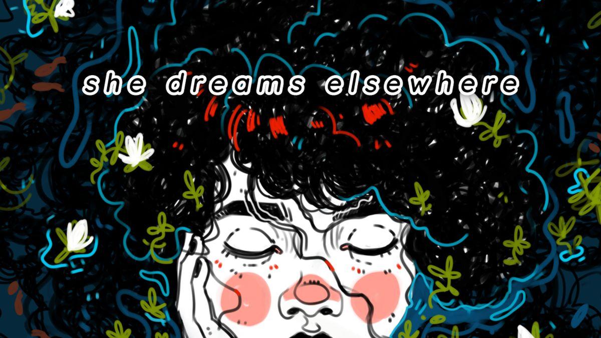stadia game she dreams