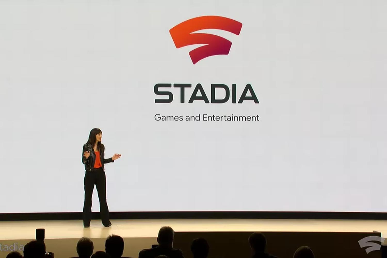 stadia games