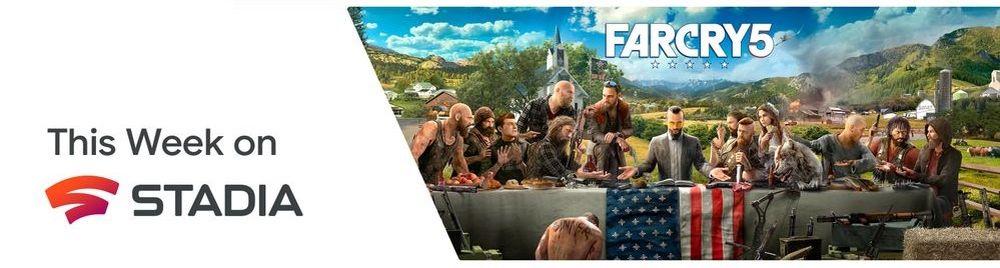 stadia gratis spiel far cry 5
