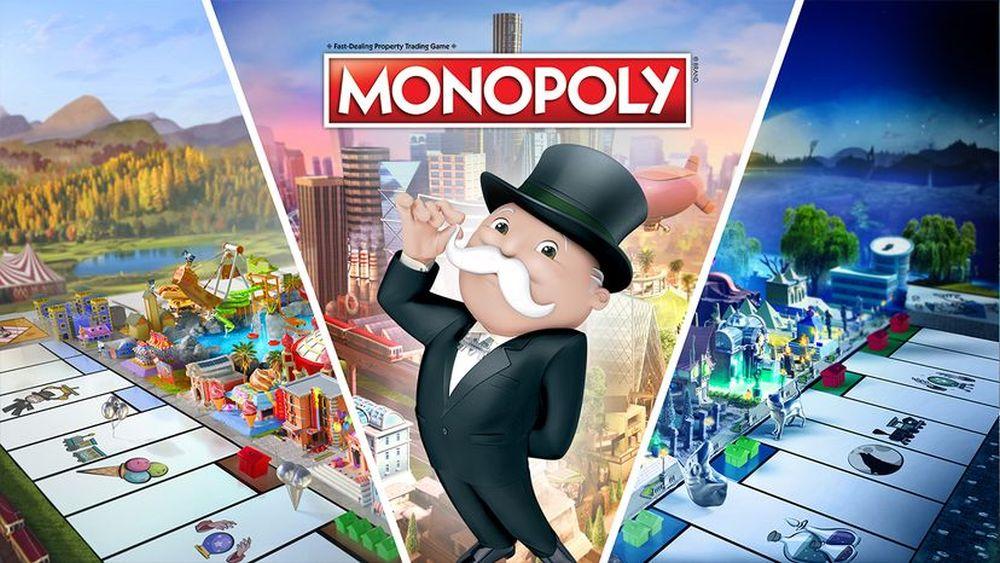 stadia monopoly