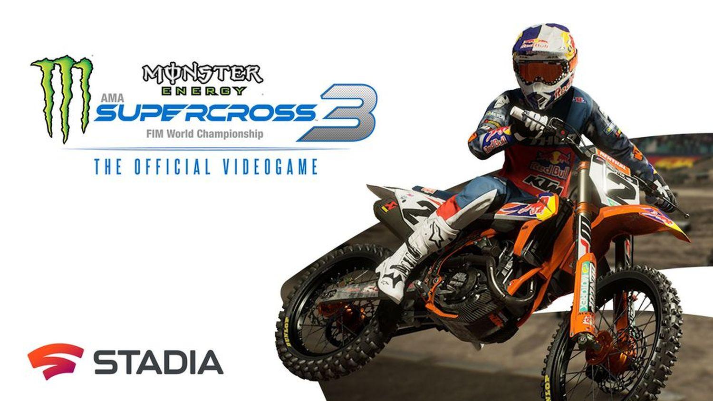 stadia monster motocross 3