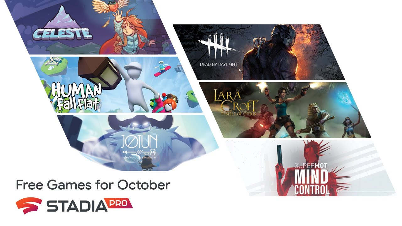 stadia new games october 2020