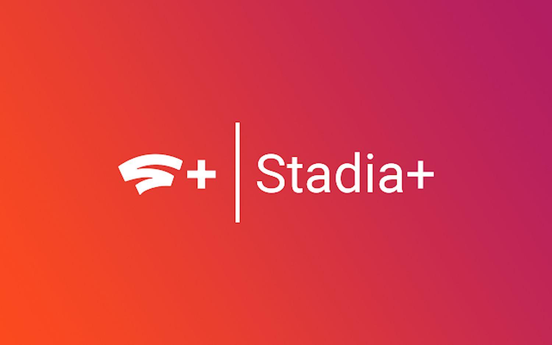 stadia plus logo