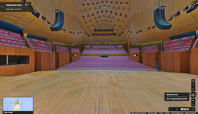 syndey opera house 2