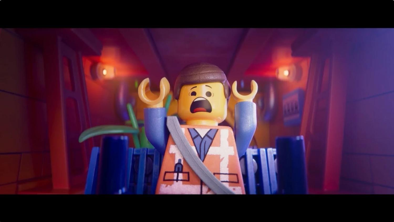 the lego movie 2 trailer