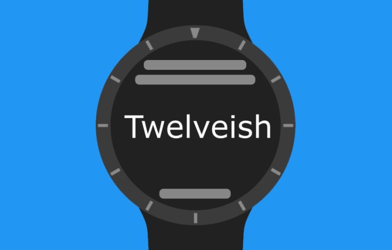 twelveish logo