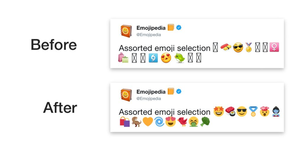 twitter android emoji 2