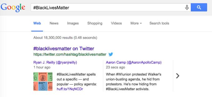 twitter google desktop