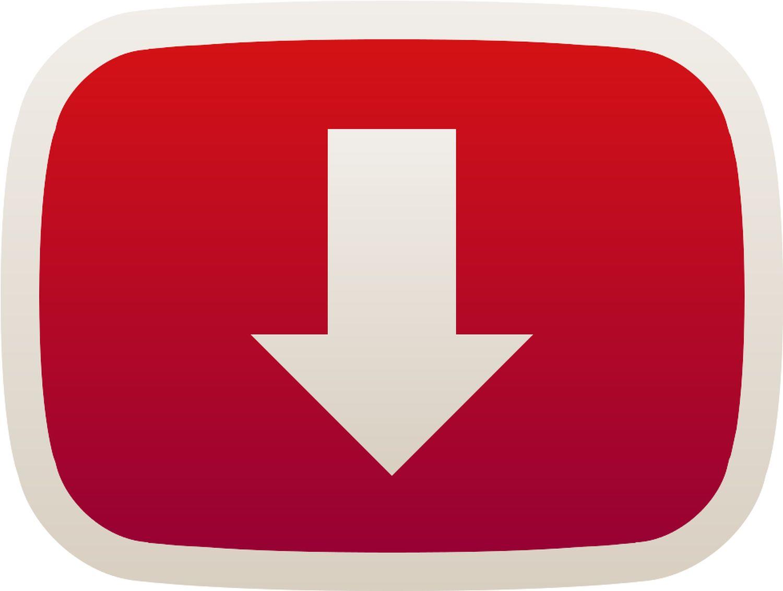 video downloader button