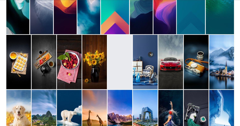 vivo x50 pro wallpaper