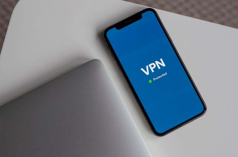 vpn smartphone logo