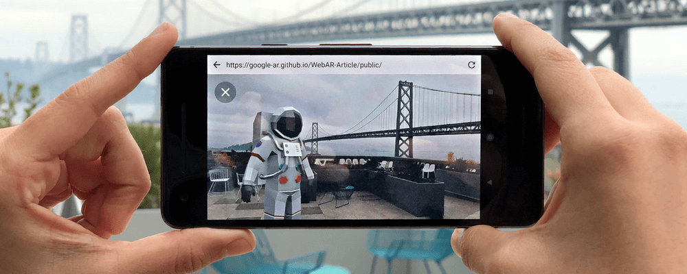 vr ar article