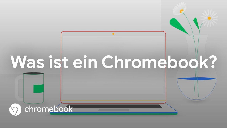 was ist ein chromebook