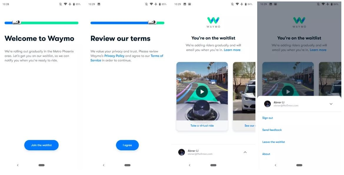 waymo app register