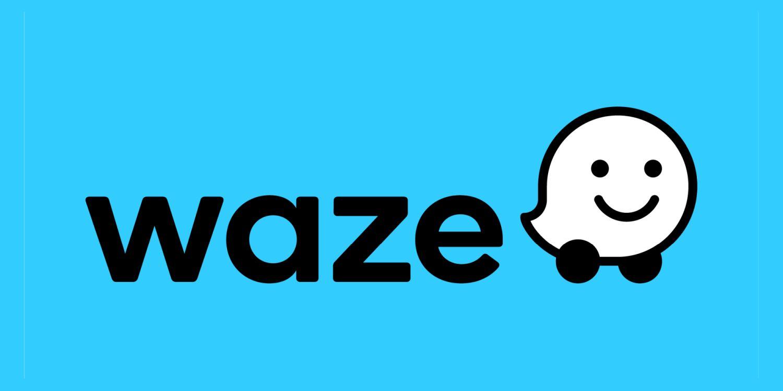 waze logo new