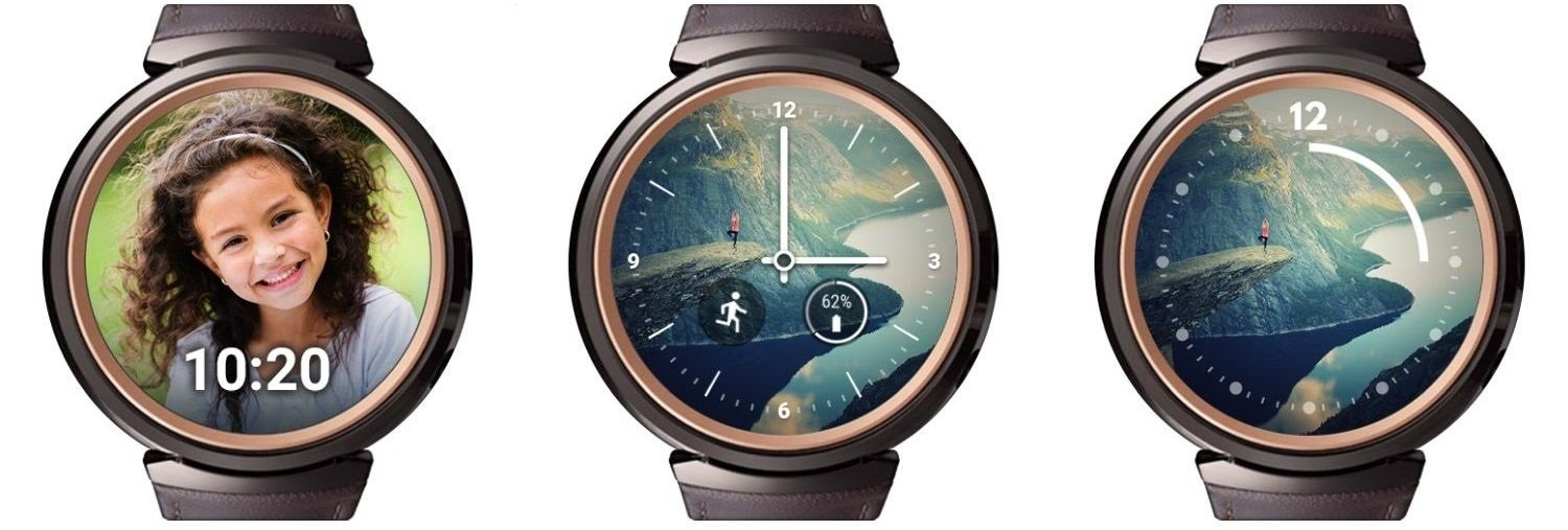 wear os watch face background hintergrundbild