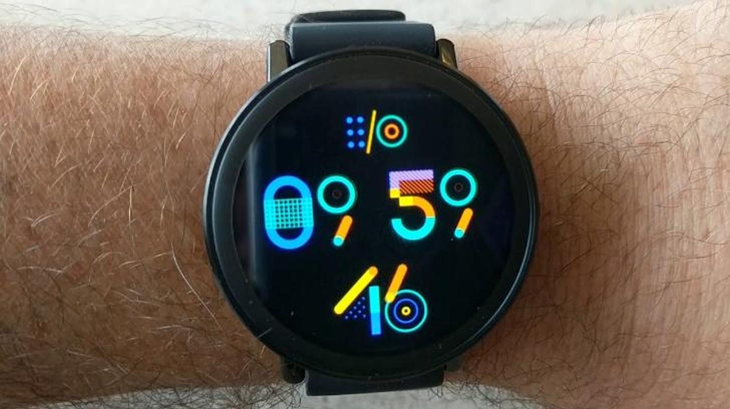 wear os watch face google io
