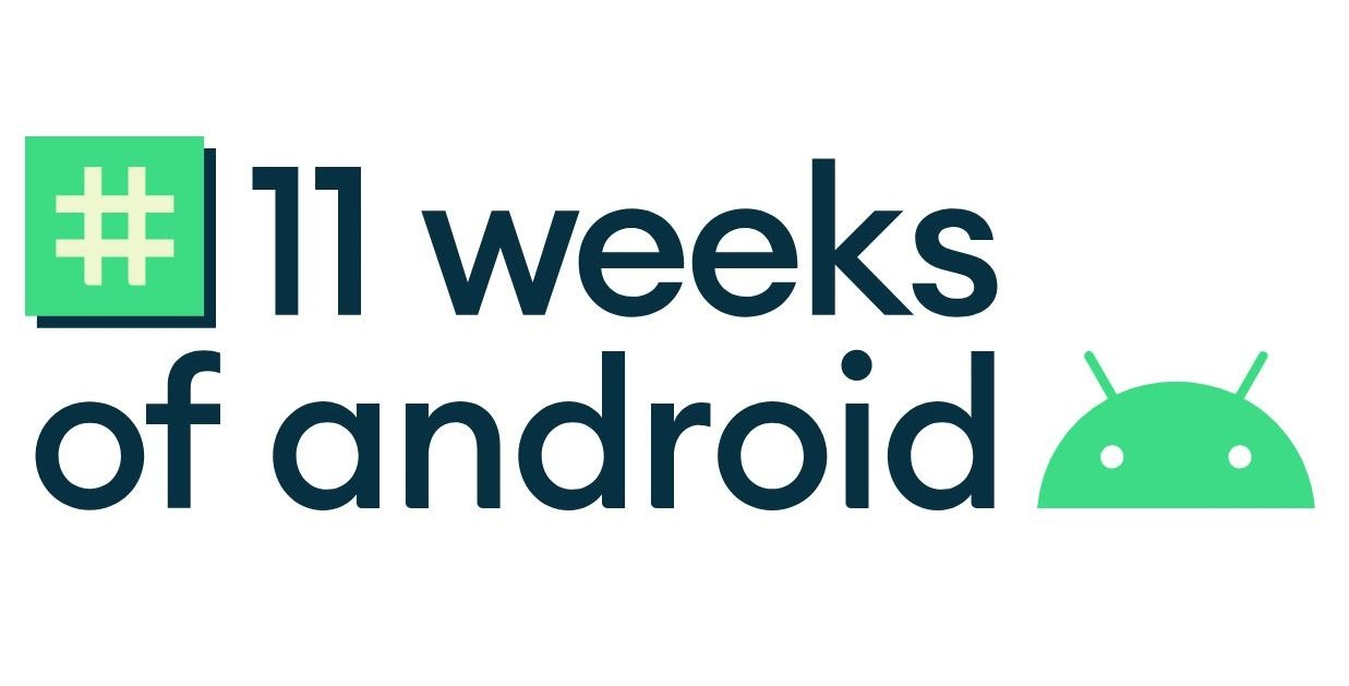 weeks of android