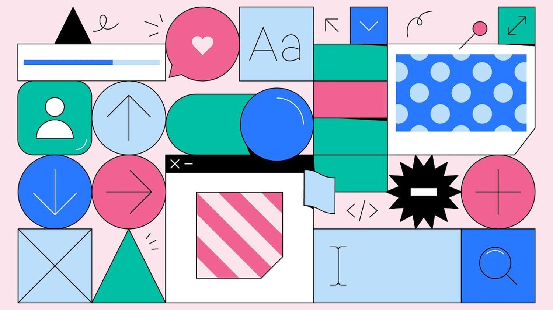 wordpress material design cover