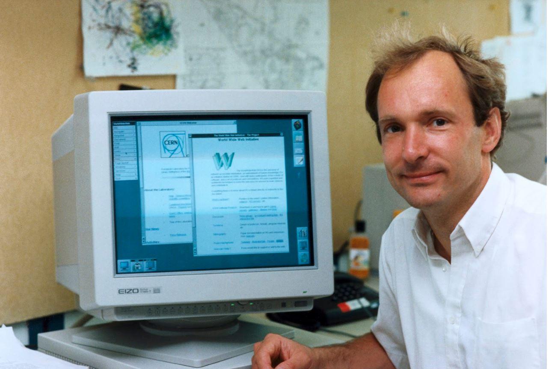 www tim berners-lee