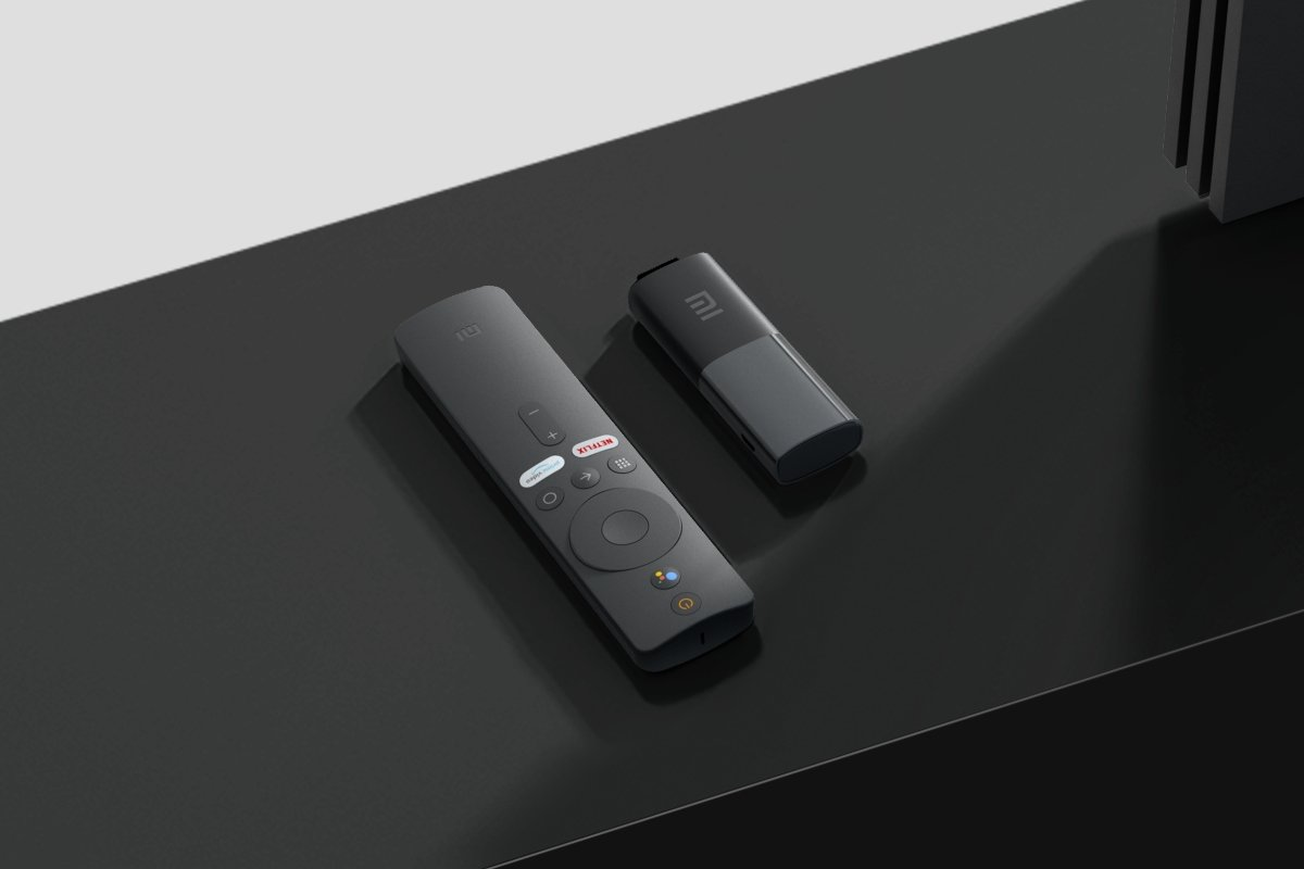 xiaomi mi fire tv stick 4