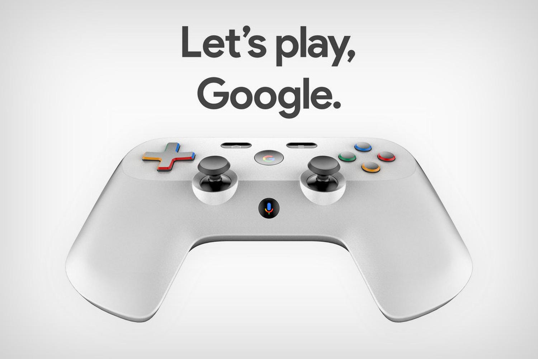 yeti controller google