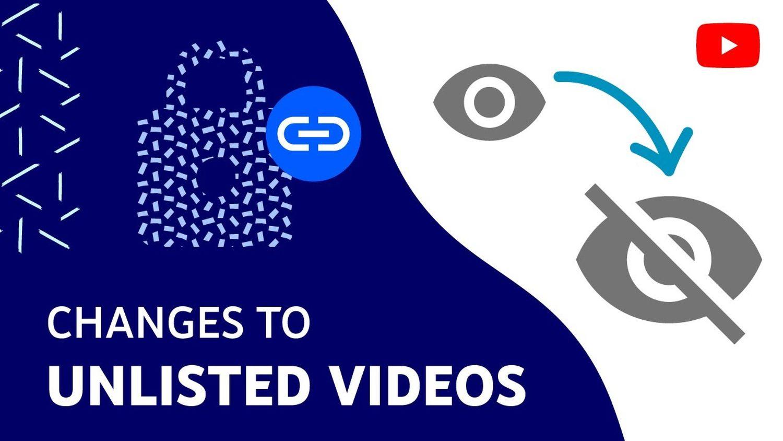 youtube änderungen